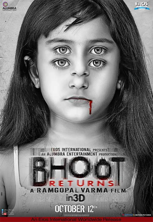 Bhoot-Returns