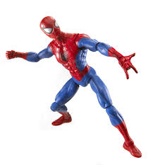 Spider-Man-Toy