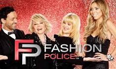 Fashion-Police