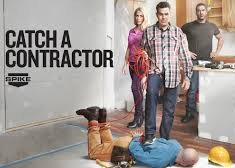 spike tv to catch a contractor
