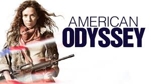 'American Odyssey'TV Review