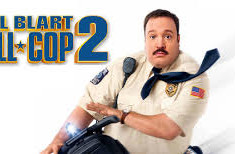 Mall Cop 2
