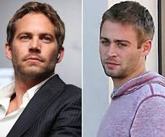 Paul Walker's Brother Cody Signs With Paradigm