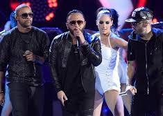 Shaggy & Farruko, Yandel & Lil Jon