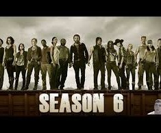 The Walking Dead Season 6- TV Review