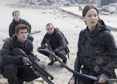 Lionsgate Vice Chairman Wants to Film 'Hunger Games' Prequels