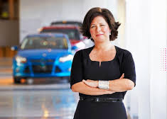 Sheryl Connelly, Ford Motor