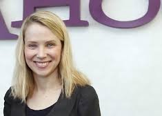 Yahoo CEO Marissa Mayer Welcomes Twin Daughters