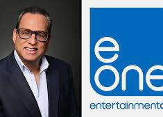 eOne Television