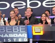 Bebe Stores Inc