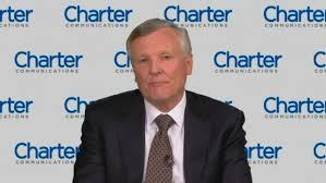 Charter CEO Tom Rutledge