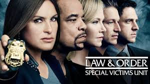 Law and Order-SVU