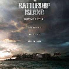 'The Battleship Island