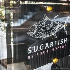 The cofounder of Sugarfish