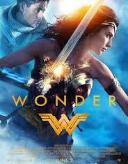 Wonder Woman'