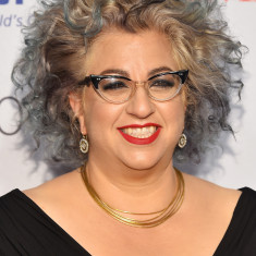 NEW YORK, NY - APRIL 26:  Television writer Jenji Kohan attends 2016 Time 100 Gala, Time's Most Influential People In The World at Jazz At Lincoln Center at the Times Warner Center on April 26, 2016 in New York City.  (Photo by Ben Gabbe/Getty Images for Time)
