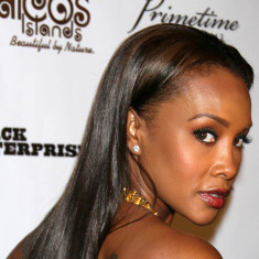 "Vivica A Fox at Black Enterprise Magazine's ""50 Hollywood Power Brokers"" Party. Beverly Wilshire Four Seasons, Beverly Hills, CA. 02-21-07 Dave Edwards/DailyCeleb.com 818-249-4998"