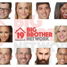 'Big Brother 19