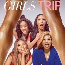 Girls Trip,'