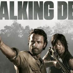 'Walking Dead