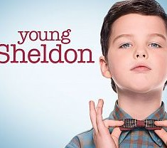 'Young Sheldon