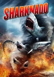 Sharknado'