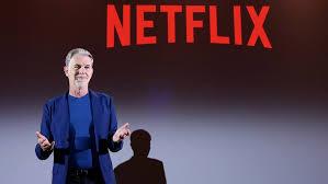 Netflix Stock Plummets