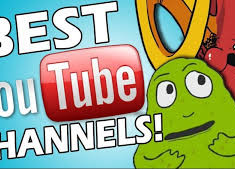 best-youtube-channels