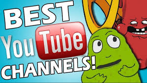 best-youtube-channels